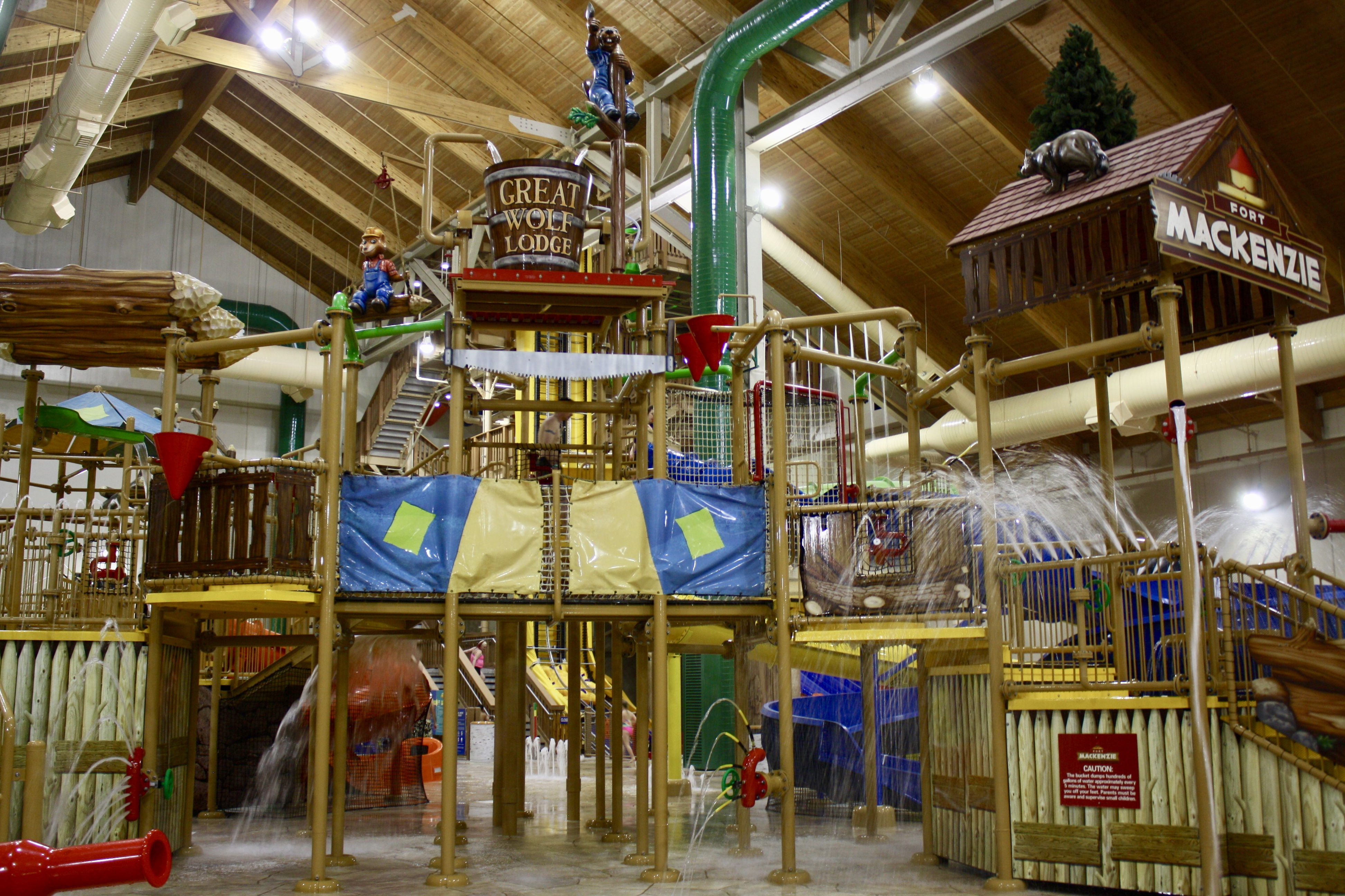 Nov 29,  · Great Wolf Lodge water park wristbands are RFID (Radio Frequency Identification Device). This means you don't have to carry cash or room keys! You can use your wristband to open your suite door and charge food and beverages on your account.